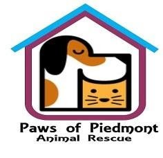 Paws of Piedmont Animal Rescue
